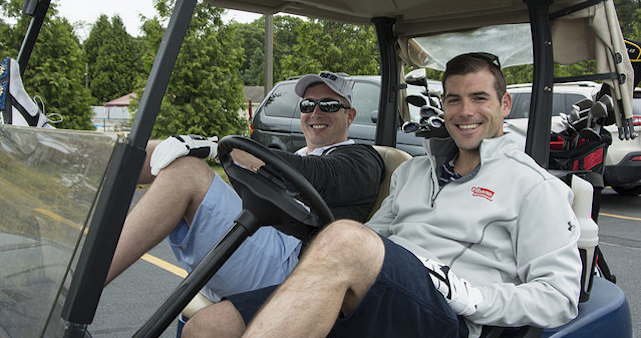 See the Golf Tournament Photo Album!