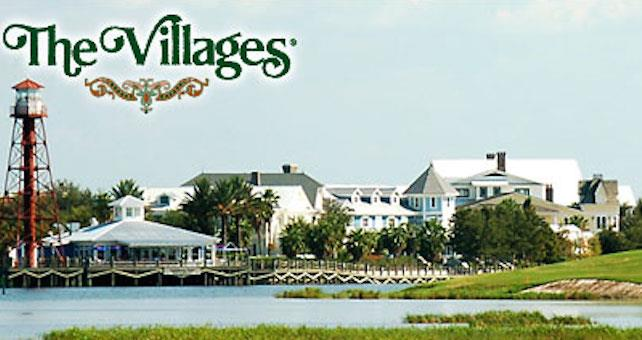 BBQ at the villages • January 31